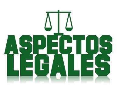 ASPECTOS LEGALES